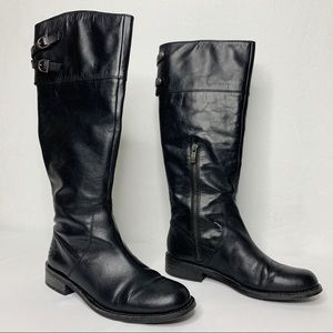 Vince Camuto Keaton Riding Boots